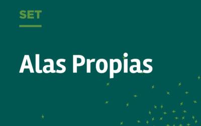 Alas Propias