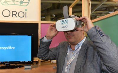 La realidad virtual, una alidada en tiempos de confinamiento