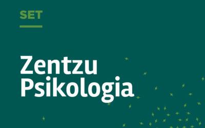 Zentzu Psikologia
